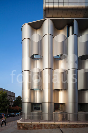 Life Sciences Building, University of Bristol