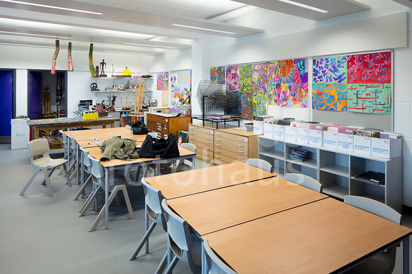 Little Ilford School