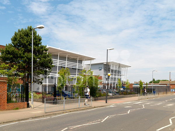 Lodge Park Technology College
