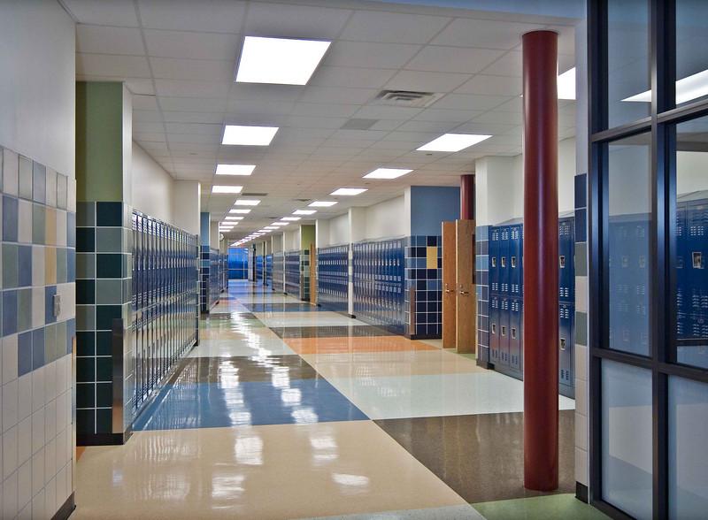 Tasby Hallway