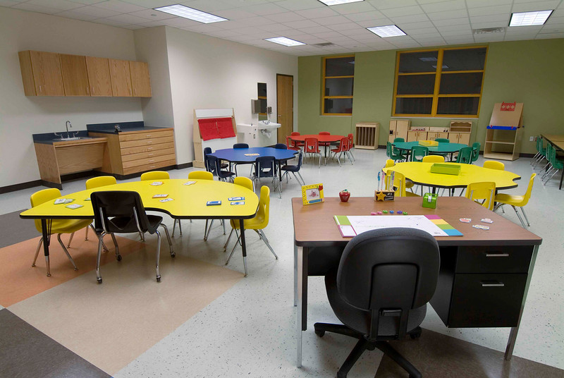 Loew classroom