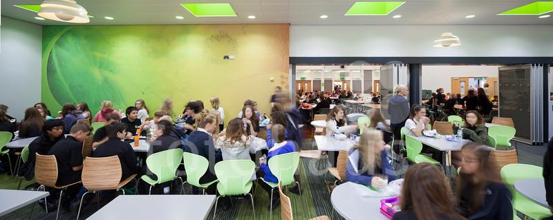 Lutterworth High School, Leicestershire