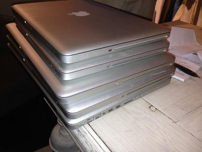 MAC Classes