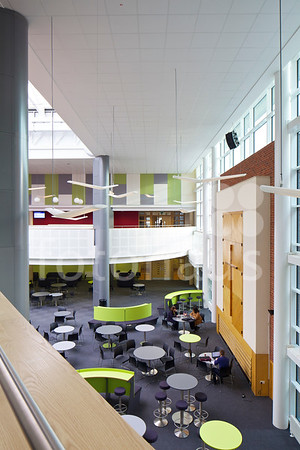 Malcolm Arnold Academy