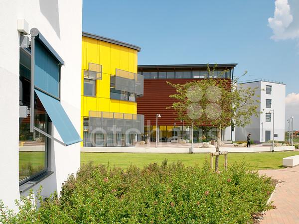 Marlow Academy