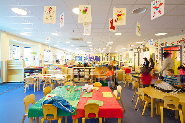 Marsh Farm Children's Centre for Excellence
