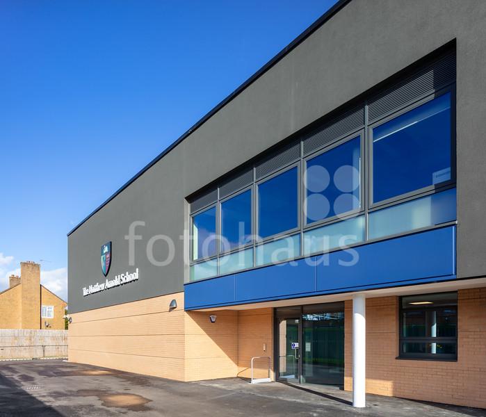 Matthew Arnold School, Staines
