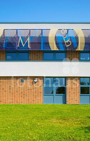 Mountbatten School