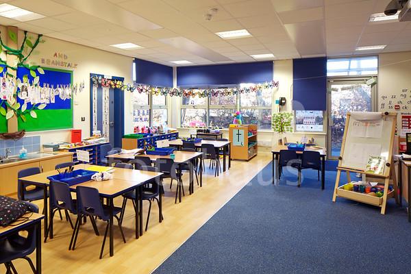 Mundella Primary School
