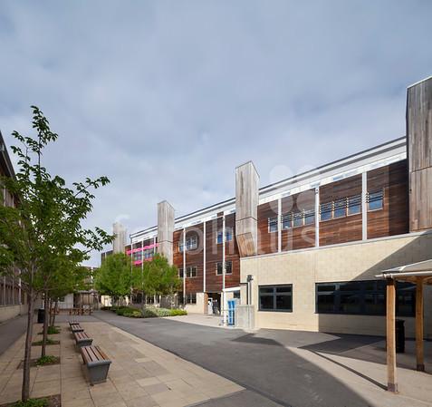 Oakgrove Secondary School