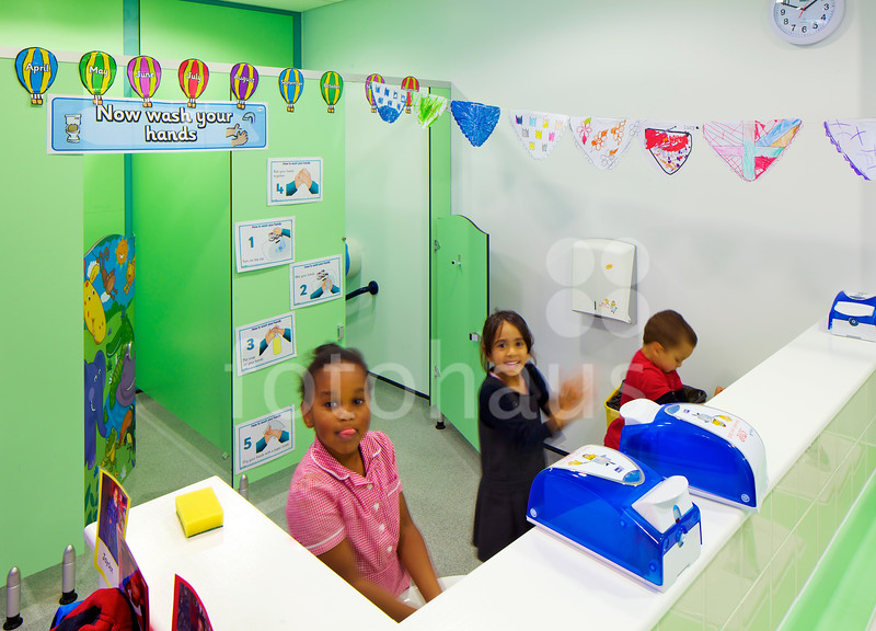 Old Moat Community Primary School