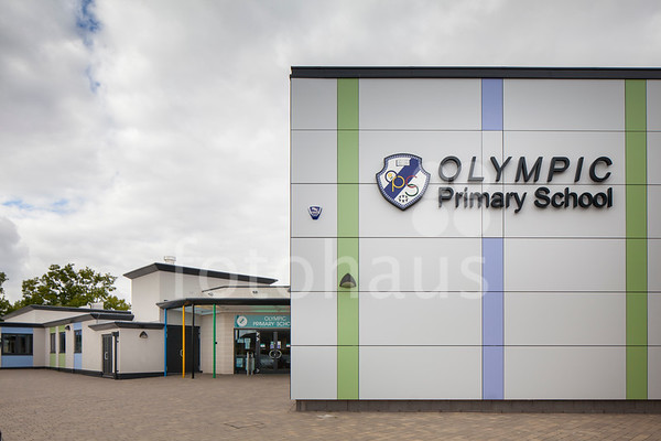 Olympic Primary School, Wellingborough