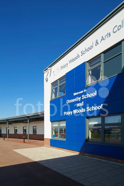 Ormesby Priory Woods School
