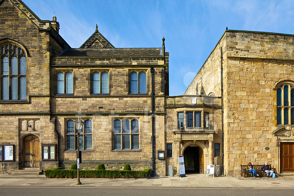 Palace Green Library, Durham