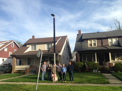Community Solar Project 2018