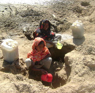 Photo courtesy of International Charity Organization for Water