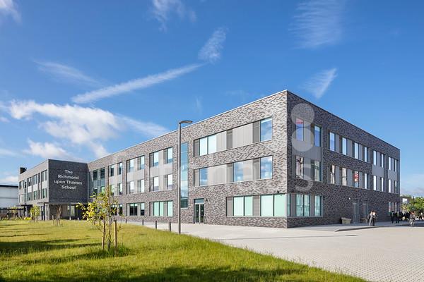 Richmond Upon Thames School