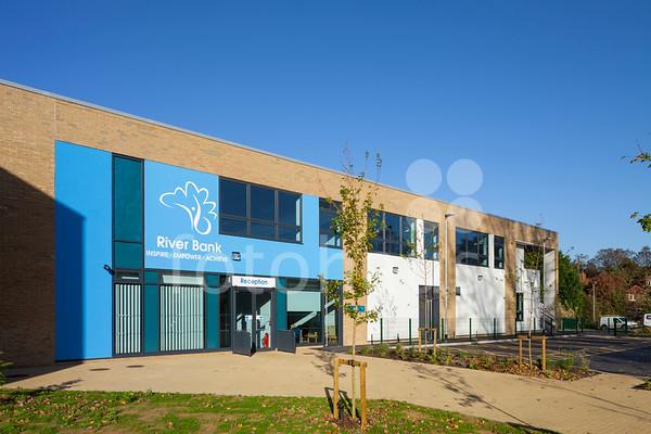 River Bank School