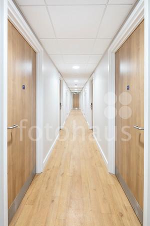 Rod Jones Hall, Swansea University