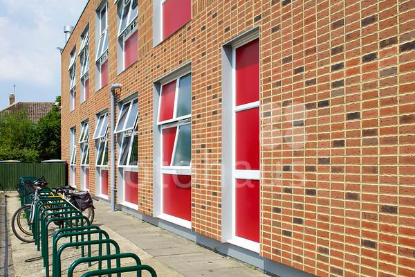 Romsey School