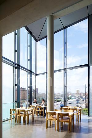 Royal College of Art, Dyson Building