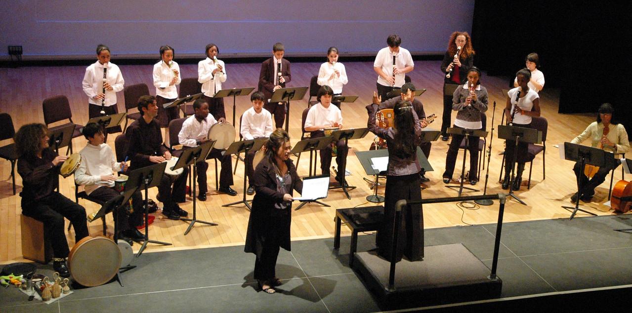 xMiller Thearter_2007_Nina, conducting