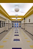 Creekview Middle School, Fort Worth, Tx - Eagle Mountain, Saginaw ISD.  Client:  Adolfson & Peterson Construction, Dallas and VLK Architects.