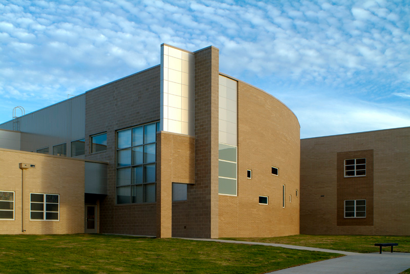 Highland Meadows Elementary, Dallas ISD.  Client:  BRW Architects, Dallas.