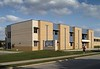 Williams High School, Plano ISD.  Client:  VLK Architects, Arlington, TX