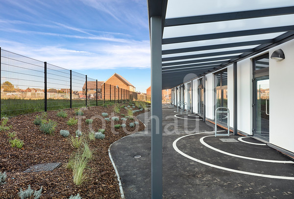 Silver Meadow Primary School