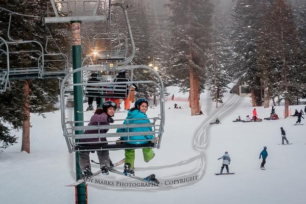 CHILL 2014 - Snowboarding