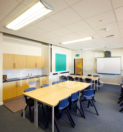 St Agnes Primary School extension