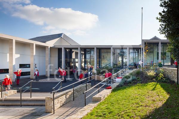 St George's CE VA Primary School