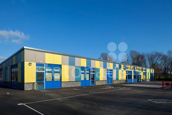 St Luke's Church of England Primary School