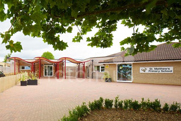 St. Matthew's Primary School