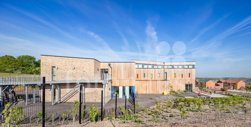 St. Michael's C of E Primary School