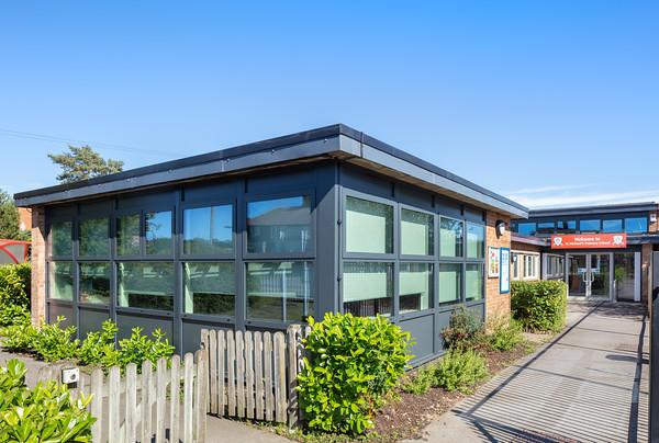St Michael's Primary School