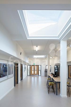 St Peter's Secondary School