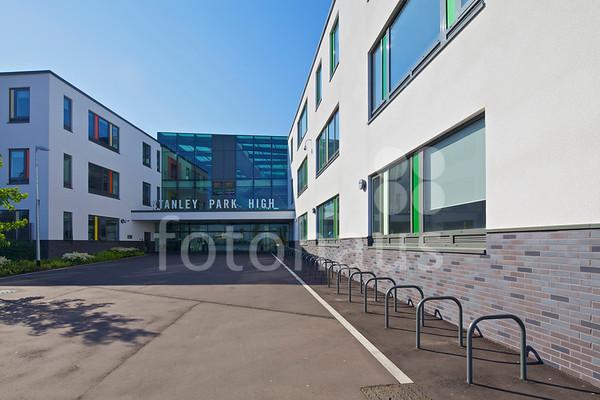 Stanley Park School, London
