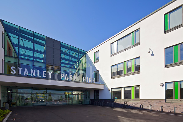 Stanley Park School, London