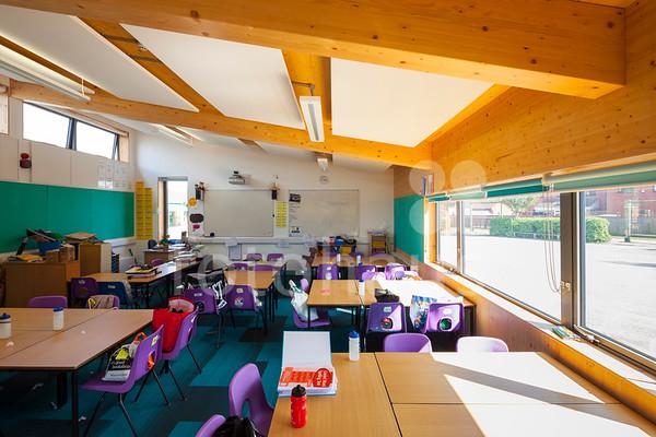 Staverton Church of England Primary School