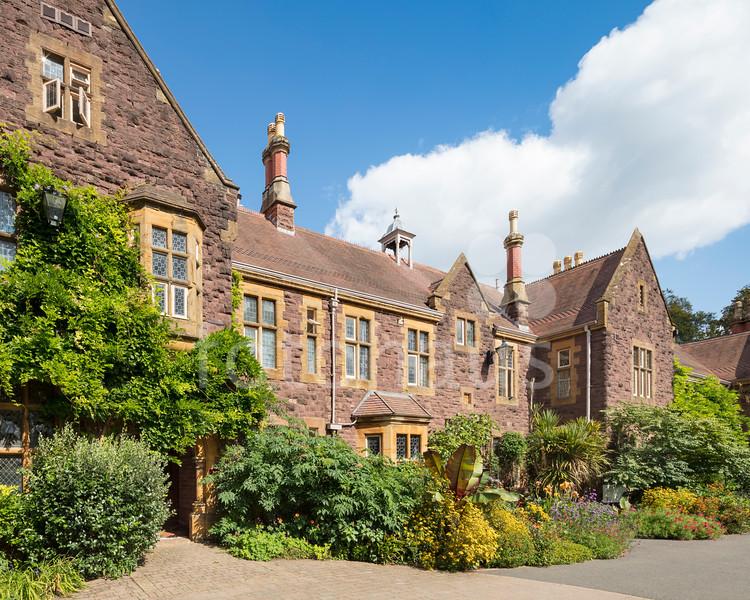 Stoke Bishop Residences, University of Bristol