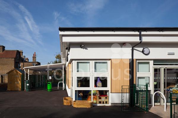 Stoneydown Park Primary School