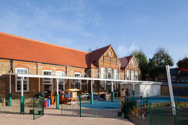 Stoneydown Park Primary School