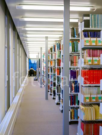 Sydney Jones Library, University of Liverpool