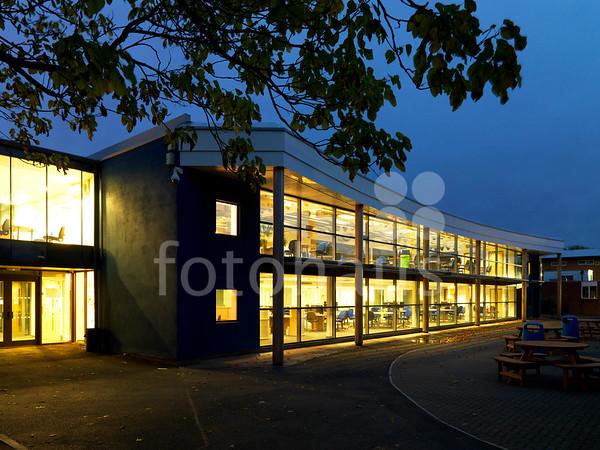 The Beauchamp College