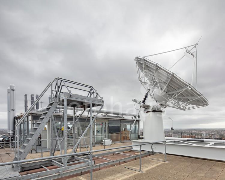 The Coldrick Observatory