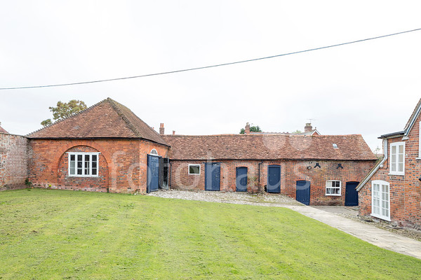 The Barn at the Hermitage, Marlborough College