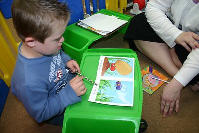 reading level 2 Lakeshore Emergent Reader