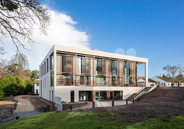 The Murray Centre, Downe House School
